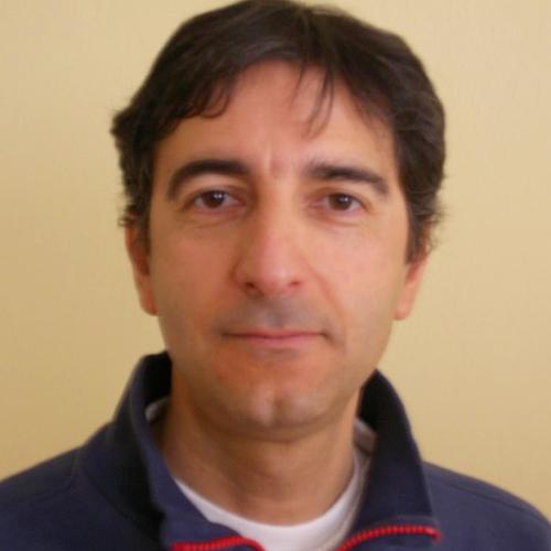 Giuseppe Ciantia Chinesiologo